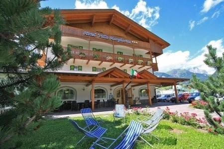 Hotel Villa Margherita - Last Minute a dovolená
