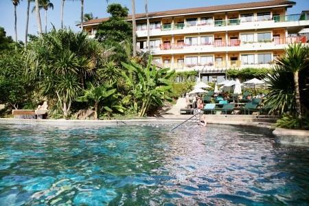 Karona Resort