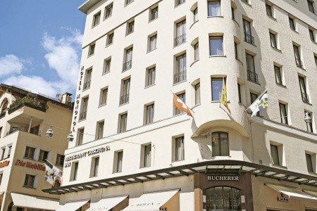 Art Boutique Hotel Monopol