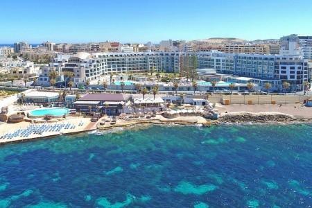 Hotel Dolmen Resort, Malta, Bugibba a Qawra