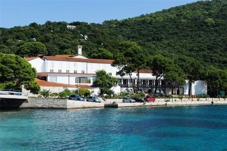 Hotel Solitudo, Chorvatsko, Jižní Dalmácie