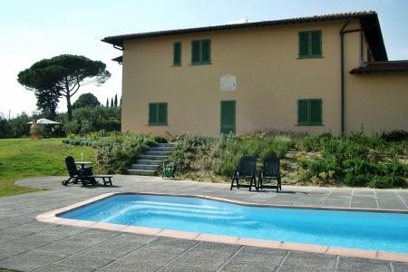 Rezidence Le Veneri, Itálie, Toskánsko