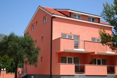 Apartmánový Dům Villa Maris - vily