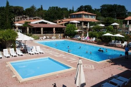 Rezidence Il Borgo Centro Vacanze