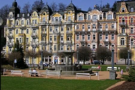 Orea Palace Zvon