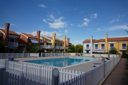 Residence San Marco - Cavallino - first minute