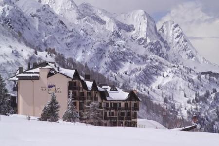 Hotel Piandineve - Last Minute a dovolená