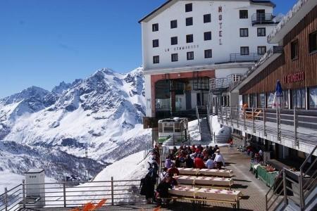 Hotel Lo Stambecco - Last Minute a dovolená