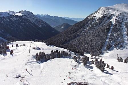 Jednodenní Lyžařský Zájezd - Val Di Fiemme - Itálie 2021 | Dovolená v Itálii 2021