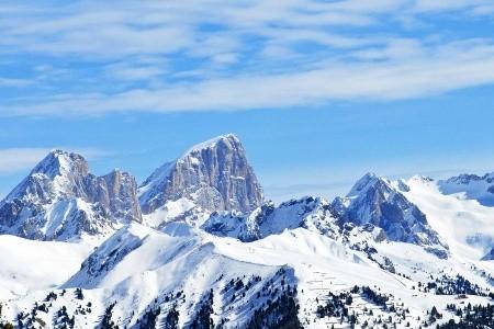 Jednodenní Lyžařský Zájezd - Val Di Fassa - zájezdy