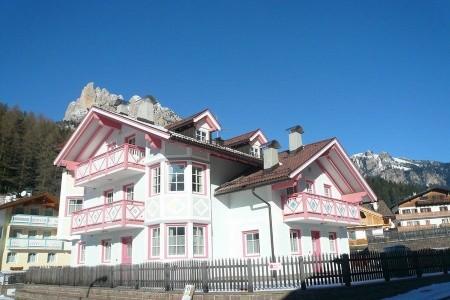 Rezidence Villetta Giumella