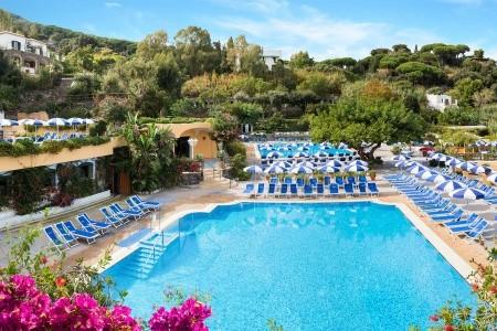 Hotel Oasi Castiglione & Thermal Park