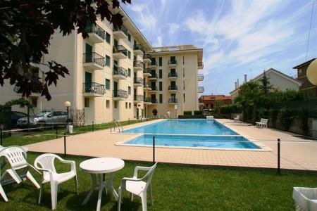 Residence Rubino - letní dovolená