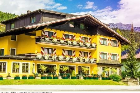 Hotel Schladmingerhof - Schladming
