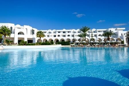 Sentido Palm Azur, Tunisko, Djerba