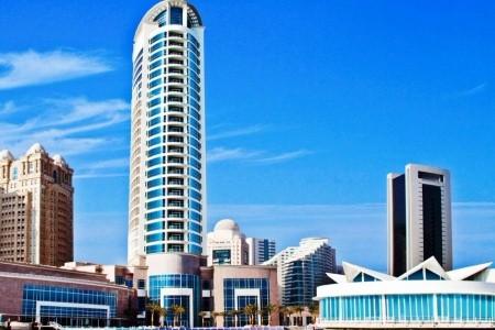 Hilton Doha Snídaně First Minute