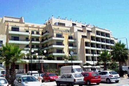 Hotel Santana - ubytování