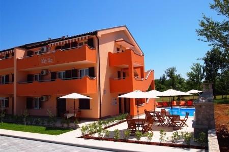 Privátní Apartmány Villa Tea - Last Minute a dovolená