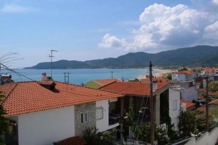 Studia Panorama Sarti - zájezdy