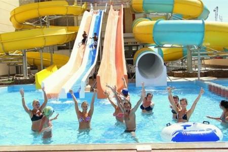 King Tut Aqua Park Resort