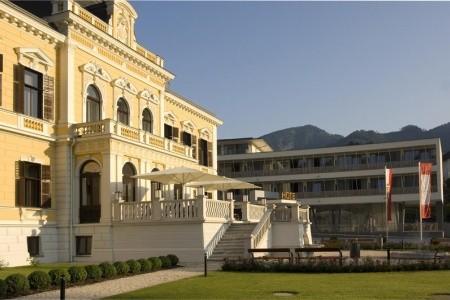 S Villa Seilern Vital Resort - vily