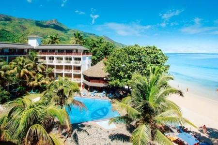 Coral Strand Hotel - v březnu