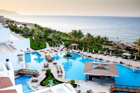 Siva Sharm - v květnu