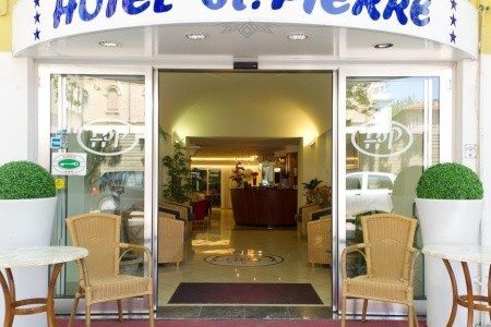 Hotel St.pierre - Centro - pobytové zájezdy
