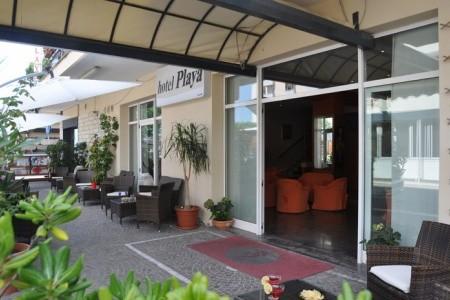 Rimini / Hotel Playa - Last Minute a dovolená