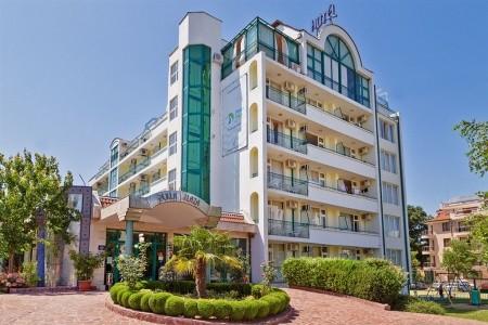 Hotel Perla Plaza - Last Minute a dovolená