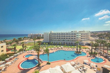 Hotel Tsokkos Beach All Inclusive