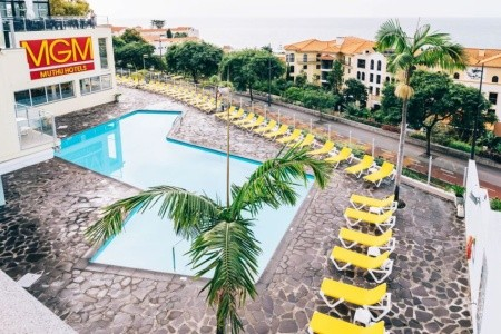 Raga Madeira Hotel - hotel