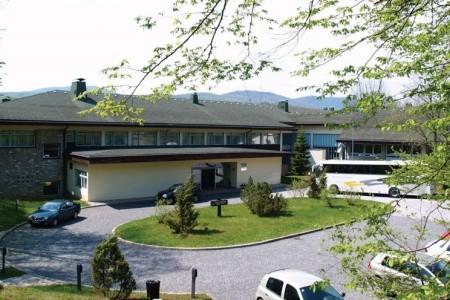 Hotel Plitvice - Last Minute a dovolená