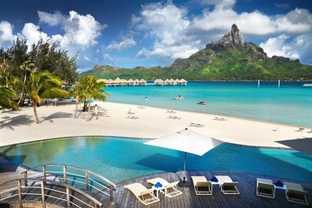 Le Meridien Bora Bora All Inclusive Last Minute
