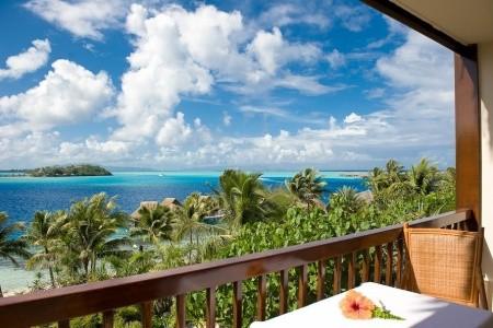 Maitai Polynesia Snídaně