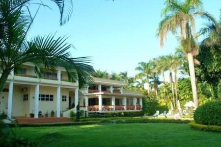 Bedarra Beach Inn Bez stravy