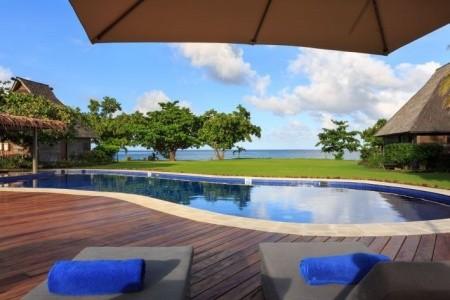 Yatule Resort & Spa Plná penze