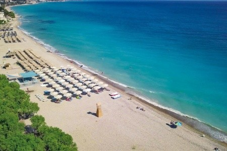Alkyon Resort - ultra all inclusive