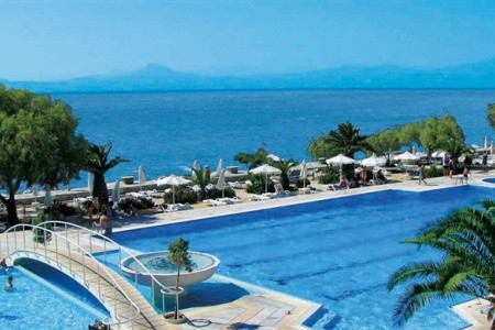 Wyndham Resort - ultra all inclusive
