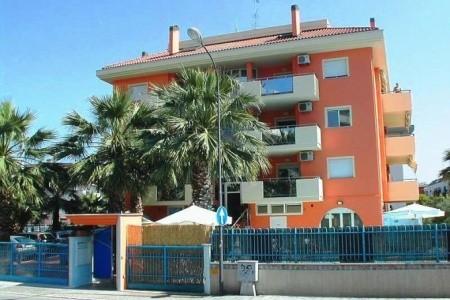 Rezidencia Azzurra - Apartmány - apartmány u moře