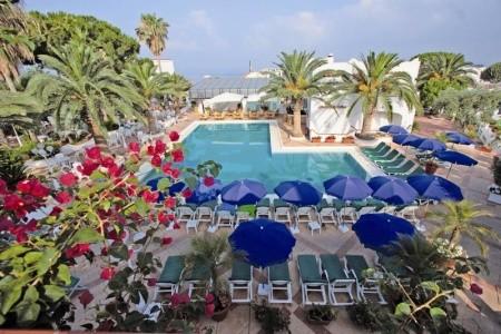 Hotelový Komplex San Marco
