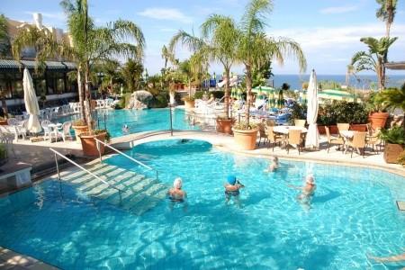 Hotelový Komplex Sorriso Thermae Resort & Spa, Itálie, Ischia