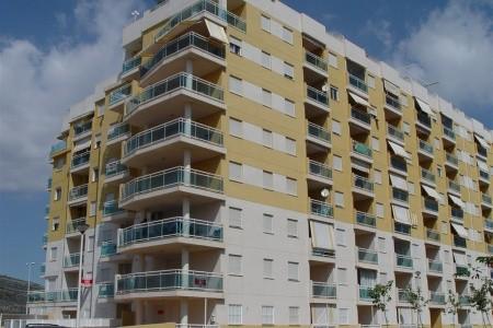Rezidence Tenerife - hotel