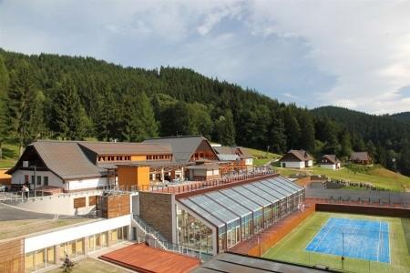 Wellness Hotel Horal, Česká republika, Beskydy