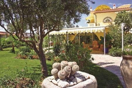 La Villa - Last Minute a dovolená