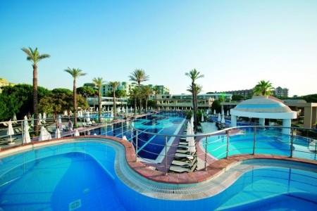 Limak Atlantis Deluxe Hotel & Resort, Turecko, Belek