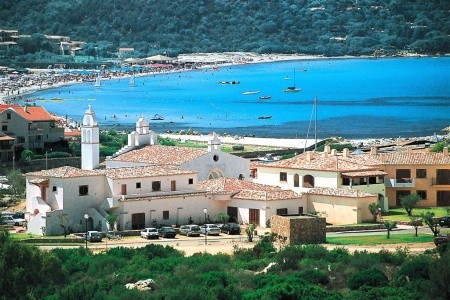Residence Il Borgo Di Punta Marana - u moře