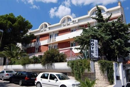 Bonaca Hotel - pobytové zájezdy