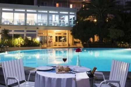 Orsan Hotel - All Inclusive Light - all inclusive