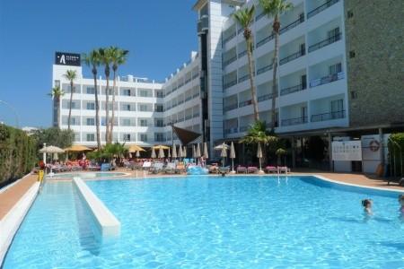Hotel Alegria Pineda Splash All Inclusive Super Last Minute
